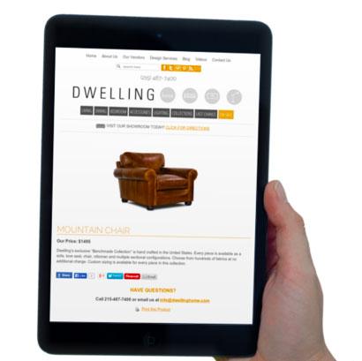 tablet-websites