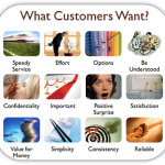 what_customers_want