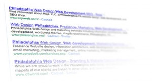 Search Engine Optimization Philadelphia - Roja Interactive