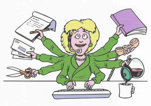 multitasking test